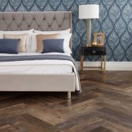 Van Gogh Multi-format flooring collection by Karndean Designflooring