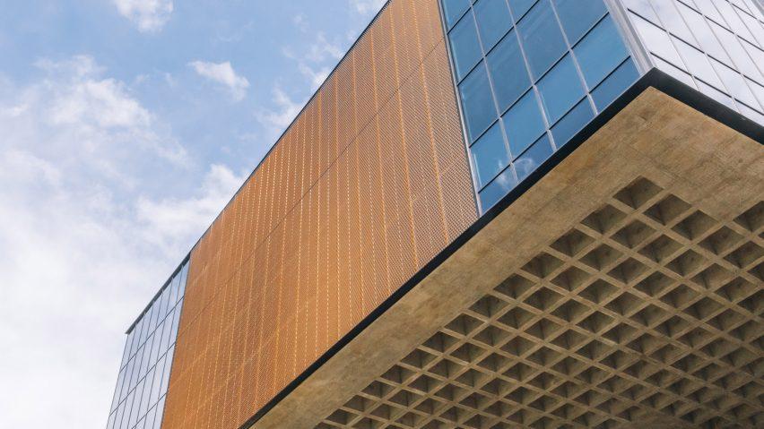 Le Bron James Innovation Center