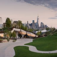 Little Island and the Future of NYC Green Space