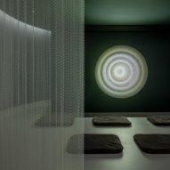 Buddhist principles inform PRO's design of Mandala Lab in New York