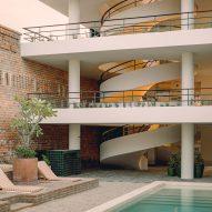 Baja Club Hotel Mexico