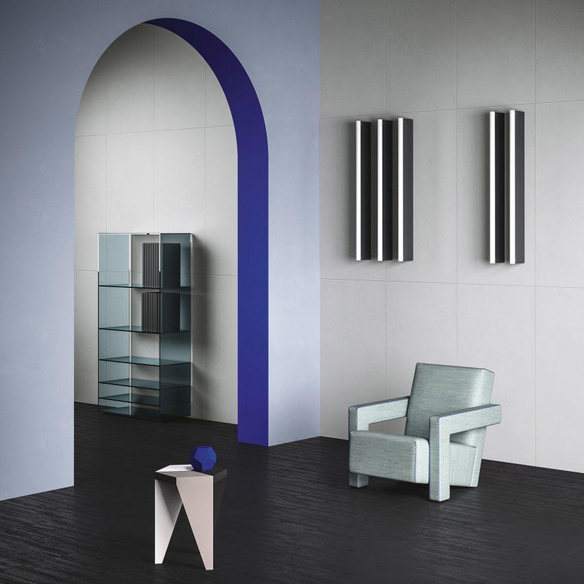 Ассортимент плитки Musa + от Fiandre Architectural Surfaces