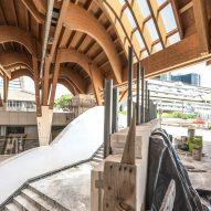 Naples Central Underground Station