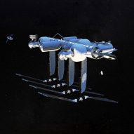 Jeff Bezos' Blue Origin announces plans for space station Orbital Reef