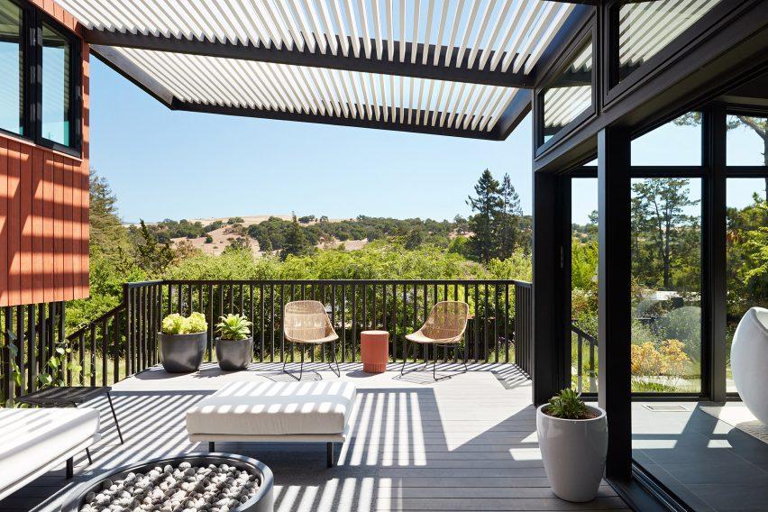 Stanford Mid-Century Modern Remodel/Addition