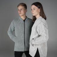 Aalto University researchers create jacket with hidden solar panels