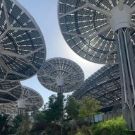 """Grimshaw's """"completely OTT"""" Sustainability Pavilion at Expo 2020 Dubai caused """"significant unnecessary emissions"""""""
