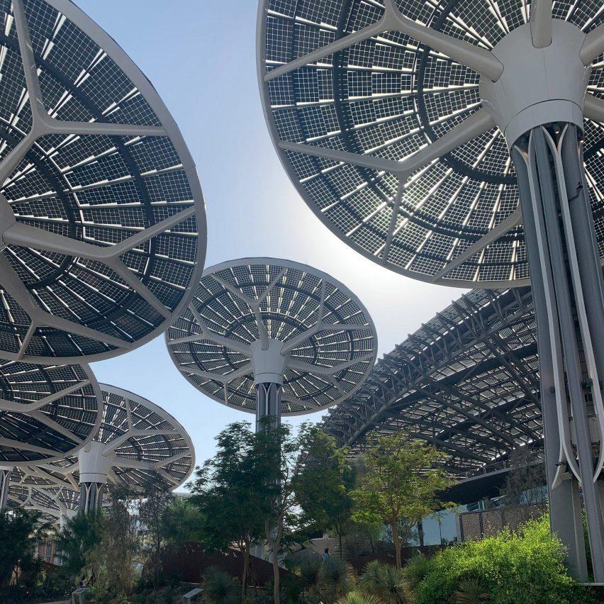 Grimshaw Sustainability Pavilion