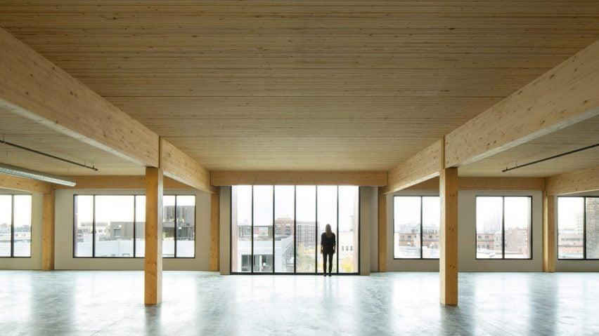 New York mass-timber regulations