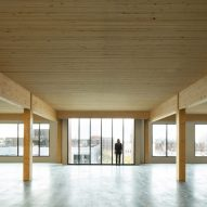 New York approves use of cross-laminated timber for six-storey buildings