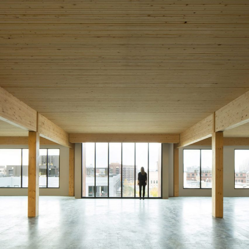 New York approves use of cross-laminated timber for six storey buildings