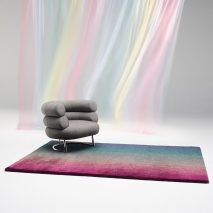 Technicolour collection by Peter Saville for Kvadrat