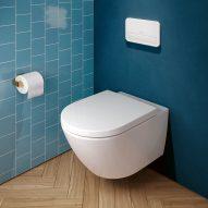 Competition: win a TwistFlush toilet by Villeroy & Boch