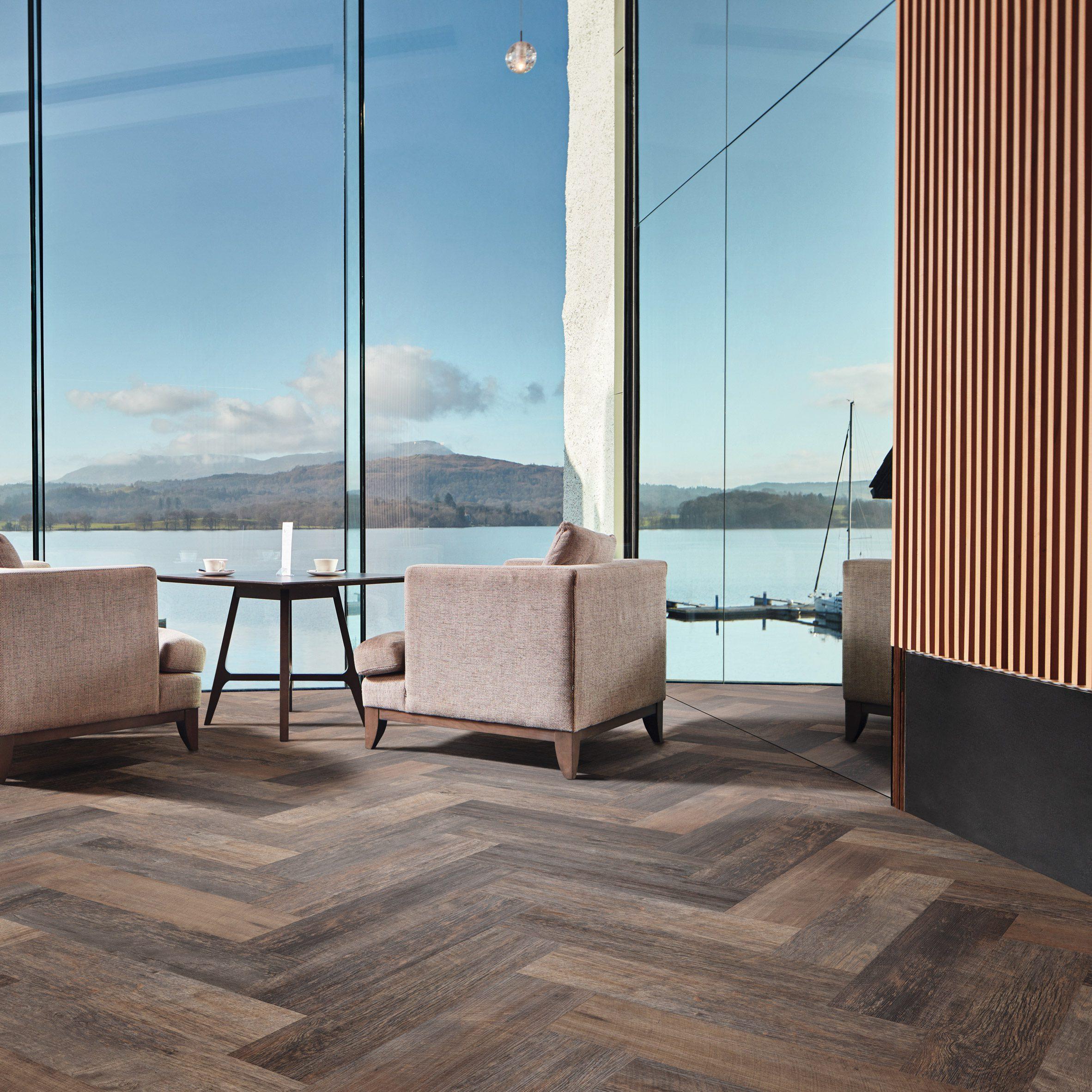 Van Gogh Multi-format flooring by Karndean Designflooring