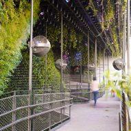 Singapore Pavilion at Dubai Expo