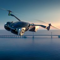 XPeng unveils plans to launch road-capable flying car in 2024